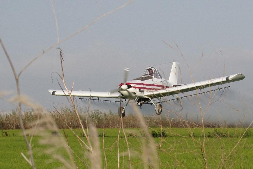 Serviços Aéreos